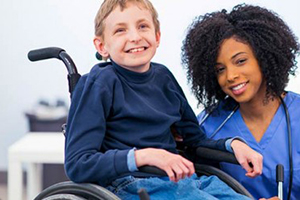 Special Needs Law