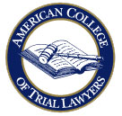 Robert J. Konopa, Member of American College of Trial Lawyers