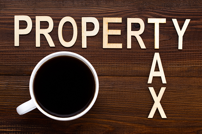 Michigan Property Tax Uncapping Update by Michiana Estate Planning Attorney, Adam S. Russell