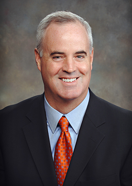 Peter J. Gillin, Partner