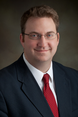 South Bend IN Litigation attorney, Eric W. von Deck,
