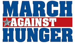 Tuesley Hall Konopa, LLP supports Attorney General's March Against Hunger