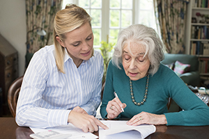 The Truth About Guardianships by Jennifer VanderVeen, Certified Elder Law Attorney