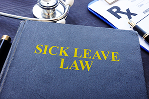 New Sick Leave Rules Coming to Michigan