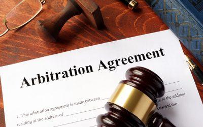 Arbitration vs. Litigation of Business Disputes?