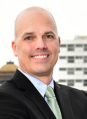 Eric W. Seigel, Business Counsel, Partner, Tuesley Hall Konopa, LLP