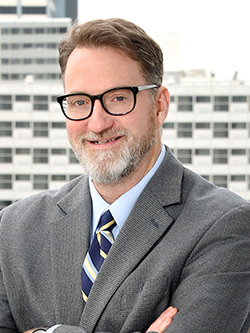 Eric W. von Deck