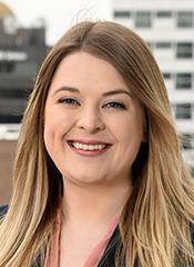 Kahlyn N. Barcevic, Estate Planning & Elder Law Attorney, Tuesley Hall Konopa, LLP