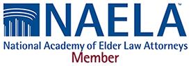 Jennifer VanderVeen, Member National Academy of Elder Law Attorneys