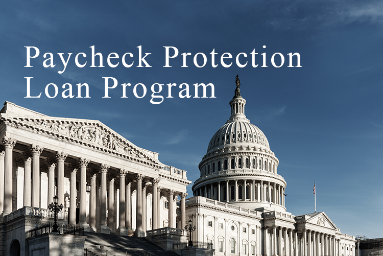Paycheck Protection Loan Program