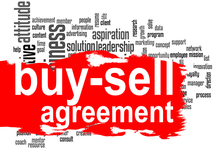 Buy/Sell Agreements: Pre-nups for Closely-held Businesses by Peter J. Gillin, Business Counsel, Tuesley Hall Konopa, LLP