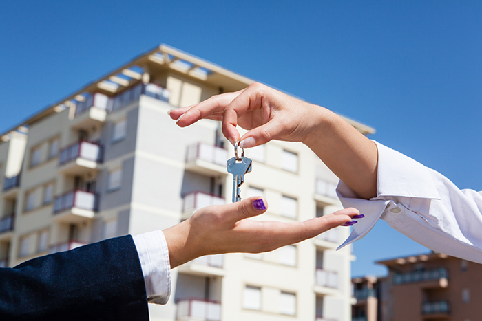 Considerations for Buying and Selling Real Estate When Tenants are Involved