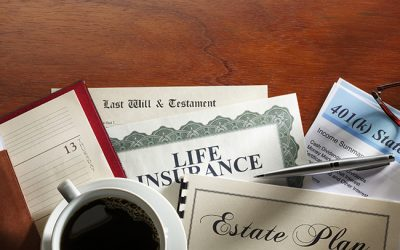 What to do First? Estate Planning in a Crisis