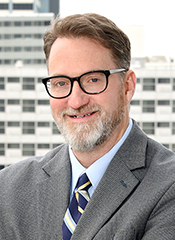 Eric W. von Deck, South Bend Litigator, Real Estate Attorney, Tuesley Hall Konopa, LLP