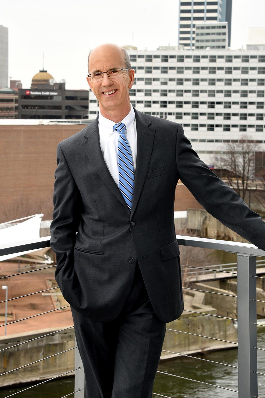 James (Jay) M. Lewis, Business Counsel & Litigator, Partner, Tuesley Hall Konopa, LLP