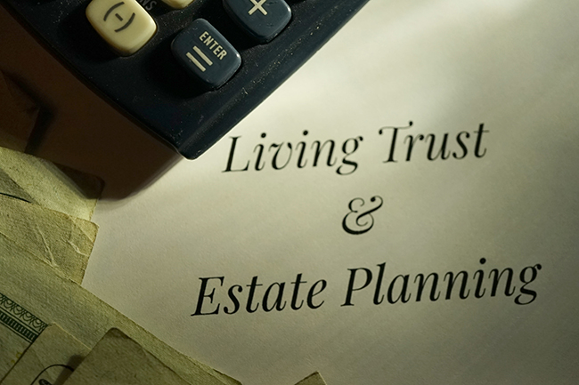 Charitable Planning by Adam S. Russell, Estate Planning Attorney, Tuesley Hall Konopa, LLP