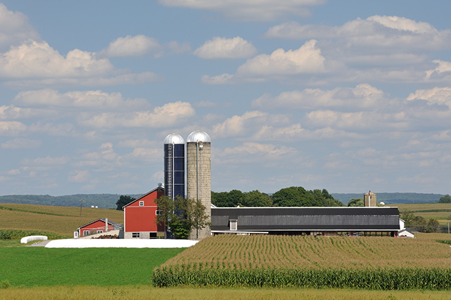 Estate Planning for Family Farms by Michiana Estate Planning Attorney, Adam S. Russell