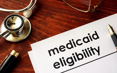 Impact of Stimulus Check on Medicaid Eligibility