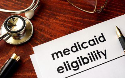 Impact of Stimulus Check on Medicaid Eligibility