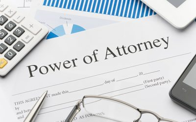 Misconceptions Regarding Powers of Attorney